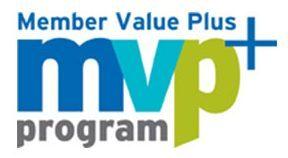 MVP+ Program